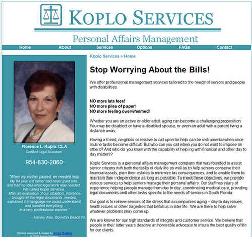 Koplo Services
